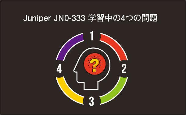 Juniper JN0-333