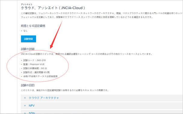 JN0-210:JNCIA-Cloud